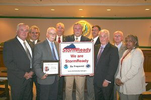 Worcester County Comissioners